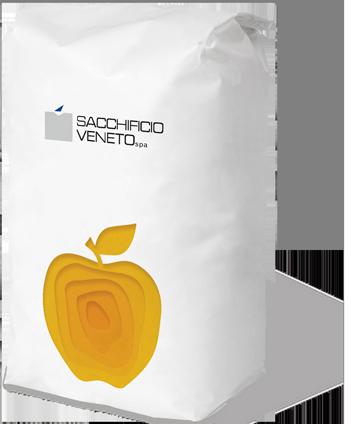 Fornitura e produzione di sacchi per alimenti